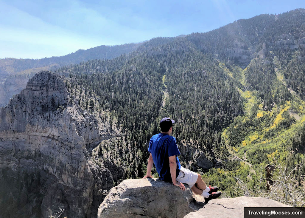 Cathedral Rock Summit