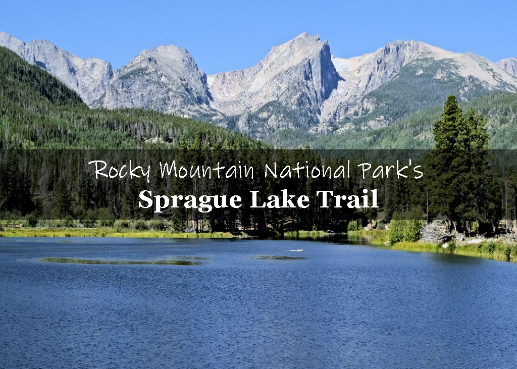 Sprague Lake Trail (RMNP)